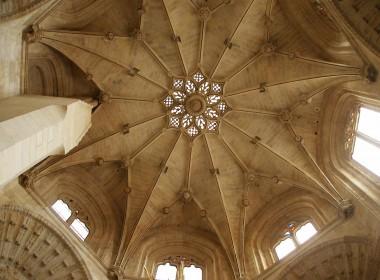 Capilla de San Jose o La Presentacion. Catedral de Burgos