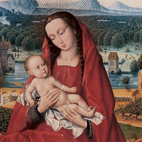 Virgen-con-el-Nino