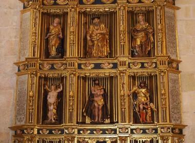 Capilla de la Anunciación o San Antonio