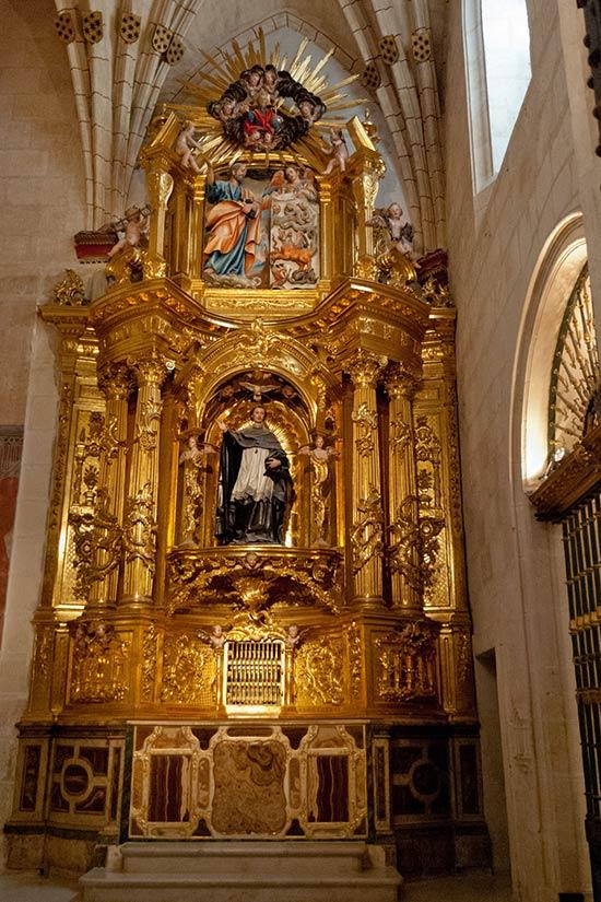 Capilla de San Juan de Sahagún