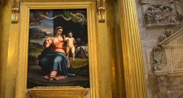 Video oficial Catedral de Burgos